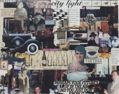 City Lights, What's Next
