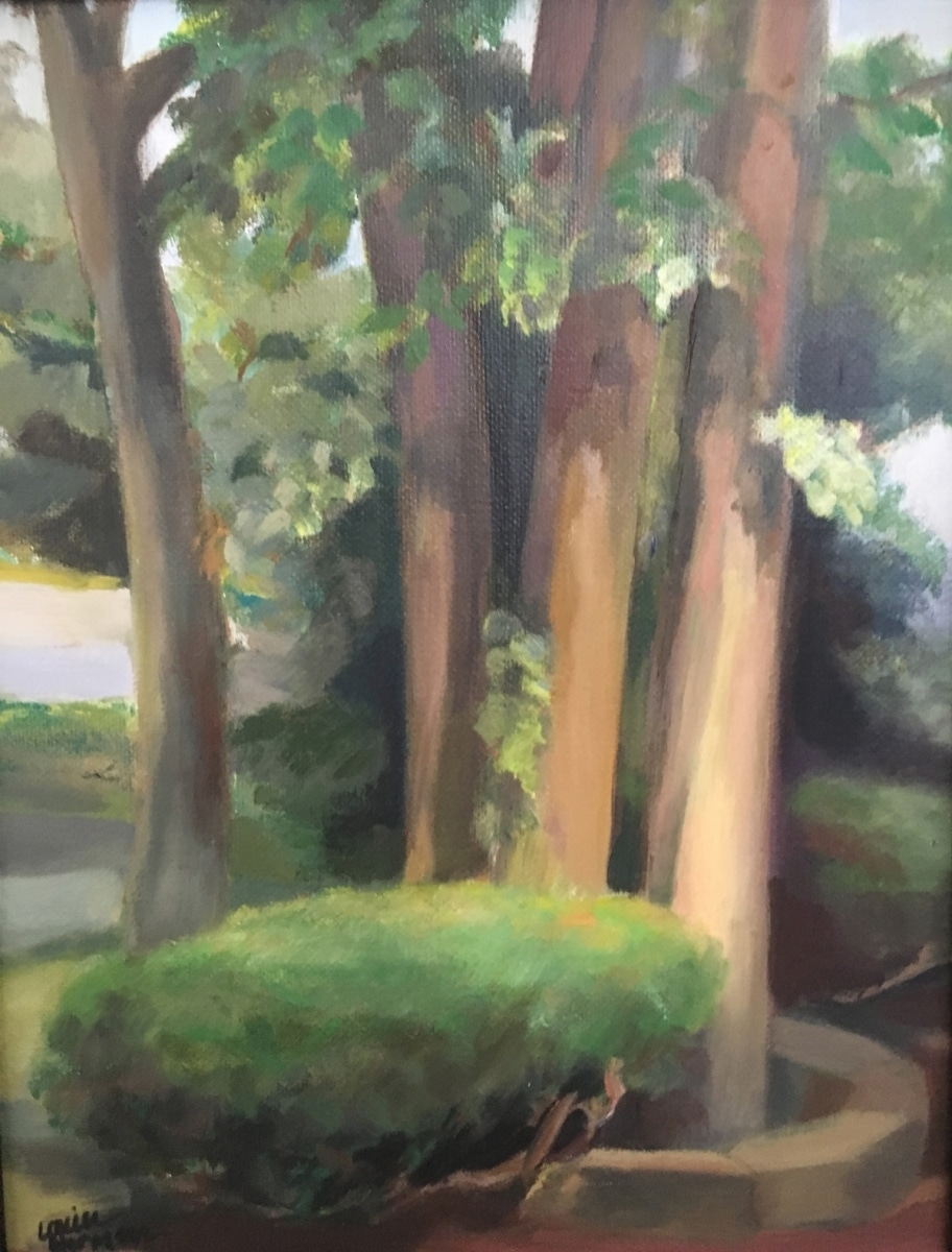 Woodbury Trees