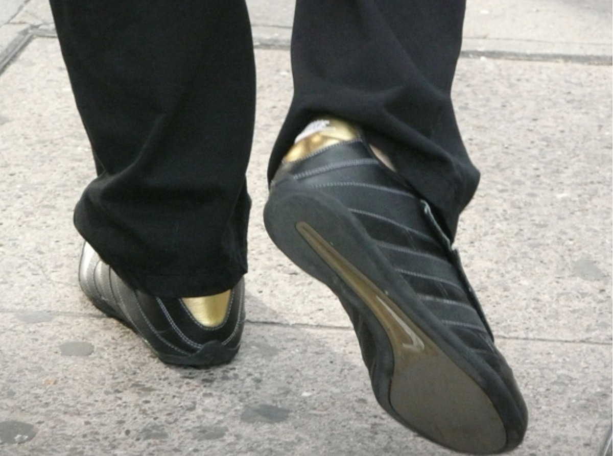 Nike in London