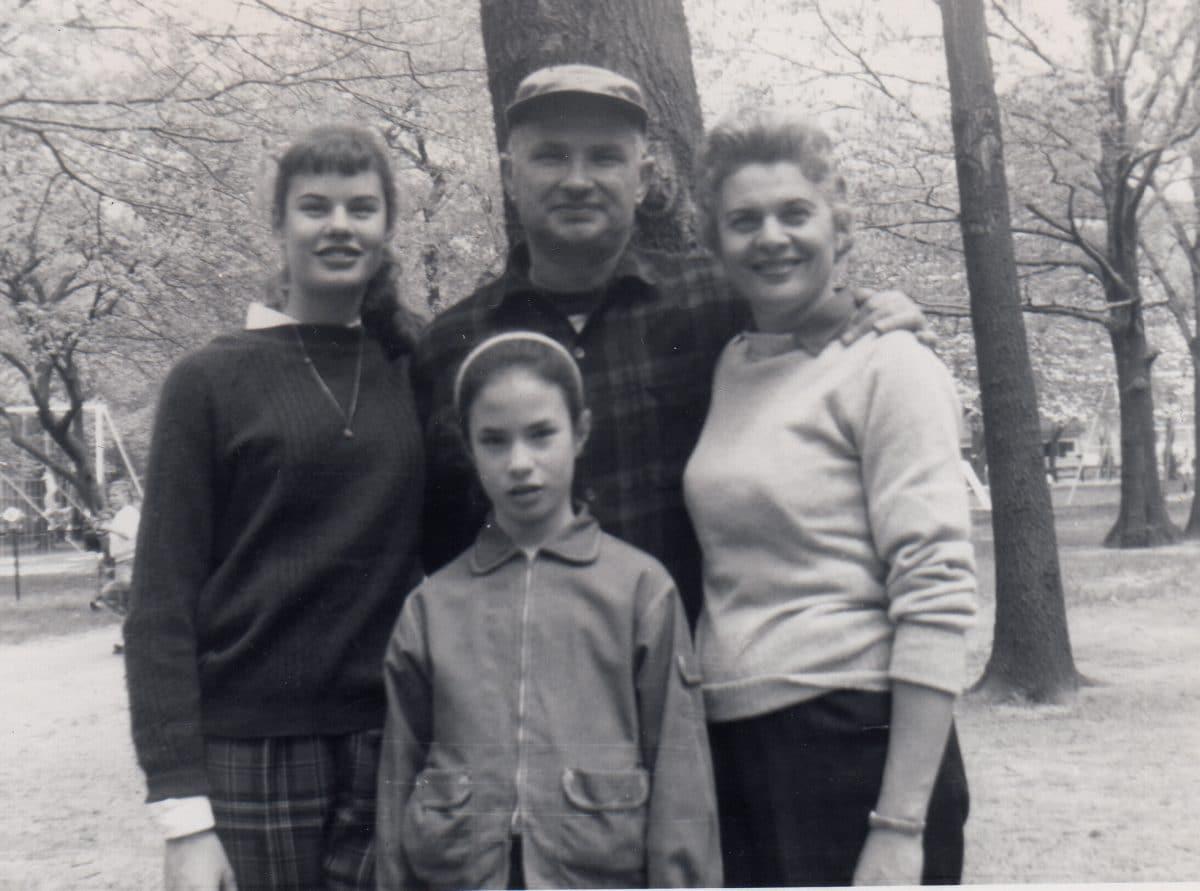Family Photo '50's